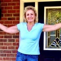 Deborah 'Debbie' Lynne Blair Taylor