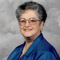 LaVeta McLellan (Bolivar)