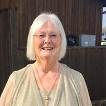 Judy Tucker Hill