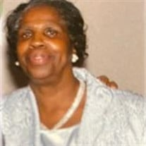 Mrs. Mary A. Redd,