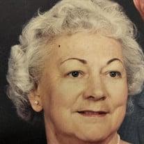 Betty June Hutson Spatig
