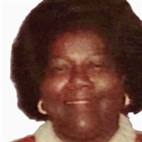 Ms. Frances Louise Artis