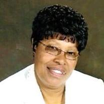 Mrs. Brenda Super Vaughn