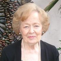 Mary Annette Fjordbak