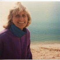 Nancy Ellen Lawrence