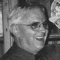 Fernand J. Cote