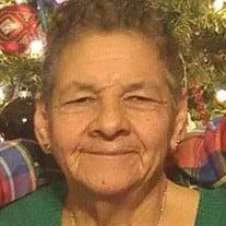 Rosalinda V. Huerta