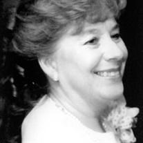 Joan Evelyn Moore