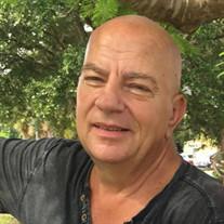 Eric D. Pratt Sr.