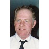 Richard Caplinger
