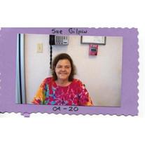 Sue Gilpin