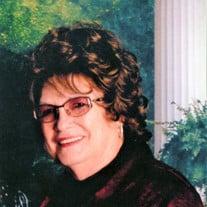 Joyce Gillaspie
