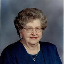 Lucille E. Dunn