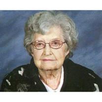 Mildred Seaman