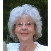 Betty Matthews Shadley
