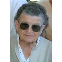 Dorothy Mae Long Edenfield