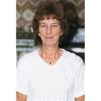 Joyce Slack Patterson