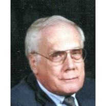 Elmer Winfield Rayburn