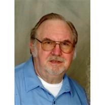 Cecil Robert Dupree