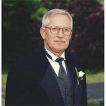 James Edward Downs