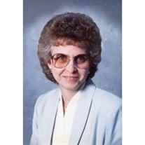 Janice M Sowards