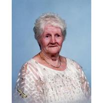 Mary E Boothe