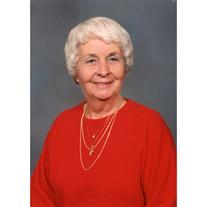 Mary Ann Wallingford