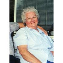 Claudia Urania Mitchell