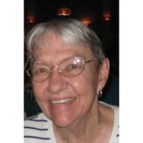 Mary Lee Dixon