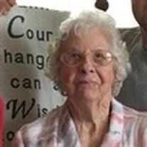 Dorothy June McIntire
