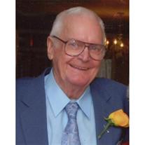 George E Huffman
