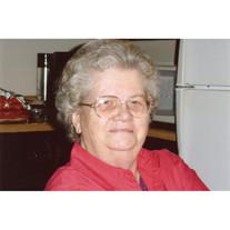 Ruth Perdue