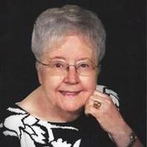 Joanne J Thomas