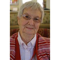 Ethel L Evans