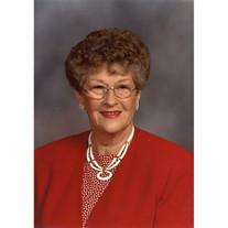 Joyce M Stang