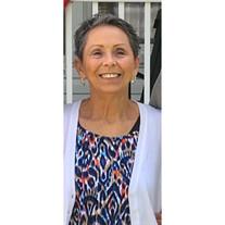 Juanita M. McIntire