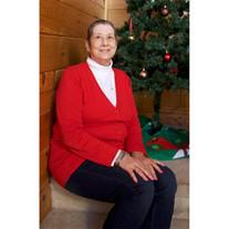 Faye Ann Bowens