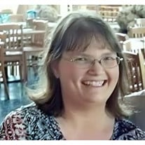 Melissa Jane Williams