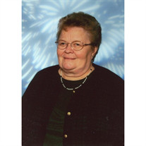 Shirley J Unger