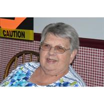 Betty J. Riggs