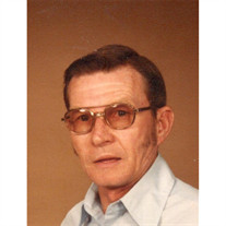 Verl Dean Butler