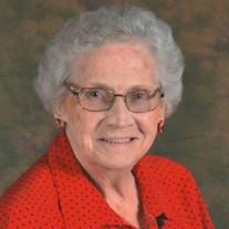 Marjorie Stewart