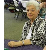 Helen K West