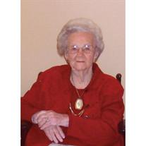 Edna Pearl Reeder