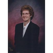 Doris Jean McFarland