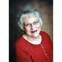 Carol Marie Ward