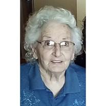 Ethel M Baker