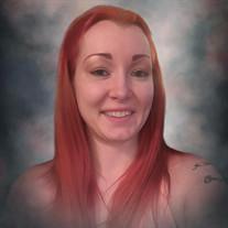 Ms. Megan Lori Burch