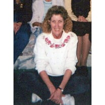 Alice Faye Mendenhall