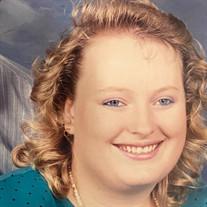 Melissa Swymer